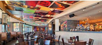 Hard Rock Cafe Sydney Dining Experience Thumbnail 2