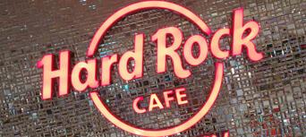 Hard Rock Cafe Sydney Dining Experience Thumbnail 1