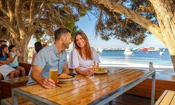 Rottnest Island Ferry Transfers from Fremantle Thumbnail 4