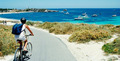 Rottnest Island Day Tour including Bicycle Hire Thumbnail 1