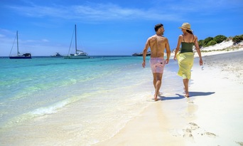 Rottnest Island Day Tour including Bike and Snorkel Hire from Fremantle Thumbnail 6