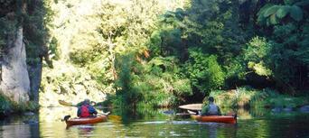 Scenic Lake Mclaren Kayak Tour Thumbnail 4