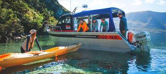 Wanaka Kayaking Day Tour Thumbnail 6