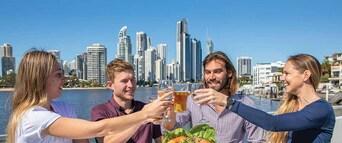 Gold Coast Afternoon Sightseeing Cruise Thumbnail 1