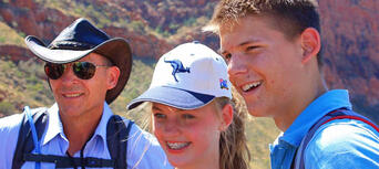 West MacDonnell Ranges Full Day Tour Thumbnail 3