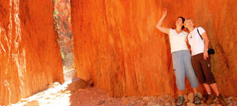 West MacDonnell Ranges Full Day Tour Thumbnail 4