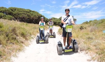 1.5 Hour Fortress Segway Adventure Thumbnail 1
