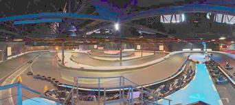 Melbourne Indoor Go Karting Thumbnail 5