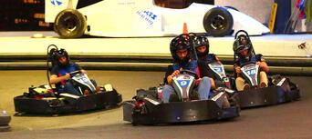 Melbourne Indoor Go Karting Thumbnail 6