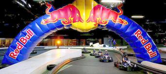 Melbourne Indoor Go Karting Thumbnail 1