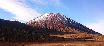 Guided Tongariro Crossing Tour with Lord of The Rings Highlights Thumbnail 3