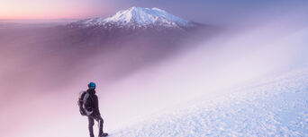 Guided Tongariro Crossing Tour with Lord of The Rings Highlights Thumbnail 6