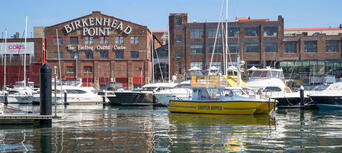 Return Ferry Transfers to Birkenhead Point Outlet Centre Thumbnail 3