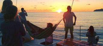 Whitsundays Overnight Sailing Experience Thumbnail 3