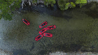 River Drift Snorkelling Thumbnail 4