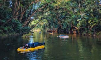 River Drift Snorkelling Thumbnail 6