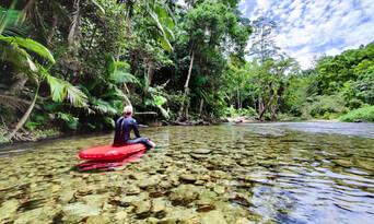 River Drift Snorkelling Thumbnail 2