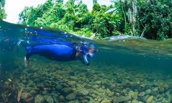 River Drift Snorkelling Thumbnail 1