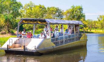 2 Day Kakadu and East Alligator River Tour Thumbnail 2