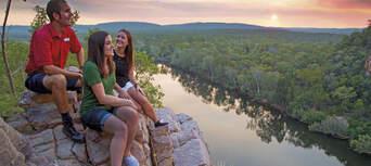 2 Day Kakadu and East Alligator River Tour Thumbnail 1