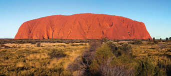 3 Day Uluru and Kings Canyon Unearthed Tour Thumbnail 1