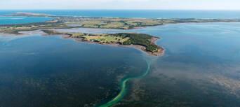 Phillip Island Cape Woolamai Helicopter Flight Thumbnail 6