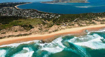 Phillip Island Seal Rocks, Penguins and The Grand Prix Helicopter Flight Thumbnail 1