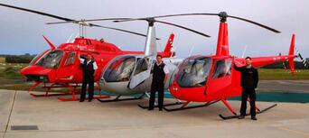 Phillip Island Full Island Helicopter Flight Thumbnail 6
