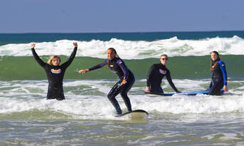 Learn to Surf Torquay Thumbnail 2