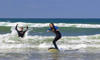 Learn to Surf Torquay Thumbnail 5