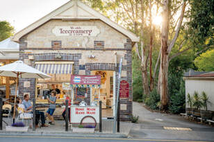 Adelaide City and Hahndorf Sightseeing Tour Thumbnail 1