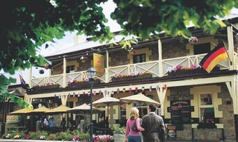 Adelaide City and Hahndorf Sightseeing Tour Thumbnail 5