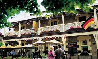 Barossa Valley Wineries and Hahndorf Day Tour Thumbnail 3