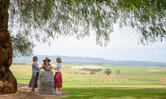 Barossa Food and Wine Experience Thumbnail 1