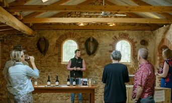 Barossa Food and Wine Experience Thumbnail 2