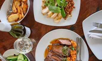 Barossa Food and Wine Experience Thumbnail 6