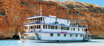 Murray River Day Tour with Cruise from Adelaide Thumbnail 1