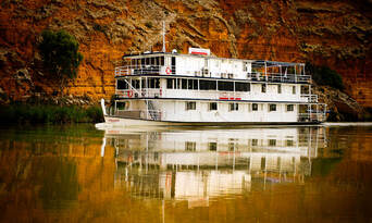 Murray River Day Tour with Cruise from Adelaide Thumbnail 3