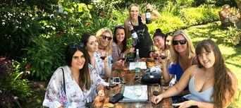 Full Day Mount Tamborine Wine Tasting Tour including Gourmet Lunch Thumbnail 2