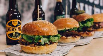 Main Street Burger Bar Byron Bay Thumbnail 1