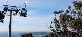 Arthurs Seat Gondola Tickets Thumbnail 4