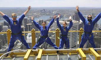 Sydney Tower SKYWALK Tickets Thumbnail 3