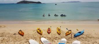 Great Keppel Island Day Trip Thumbnail 3