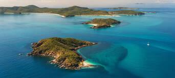 Great Keppel Island Day Trip Thumbnail 5