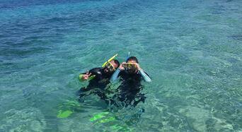 Great Keppel Island Day Trip Thumbnail 1