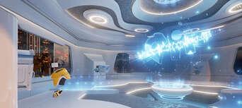 Sydney Virtual Reality Escape Room Thumbnail 6