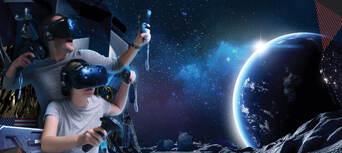 Sydney Virtual Reality Escape Room Thumbnail 1