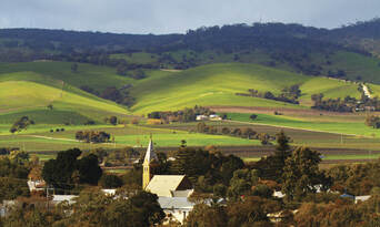 Barossa Valley Hop On Hop Off Tour Thumbnail 4