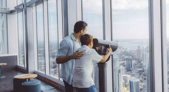 SkyPoint Observation Deck 3 Day Ticket Thumbnail 1
