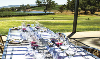 Adelaide Hills and Hahndorf Hop On Hop Off Tour Thumbnail 2